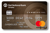 Commercial Edition® Mastercard®