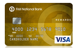 Complete Rewards<sup>&#8480;</sup> Visa<sup>&#174;</sup> Card