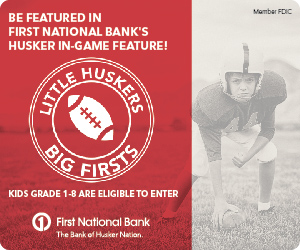 Little Huskers Contest