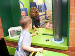 Children's Museum Exhibit