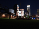 Beautiful Creighton Campus