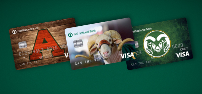 Colorado State University Debit Cards