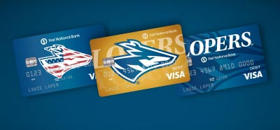 University of Nebraska at Kearney Debit Cards