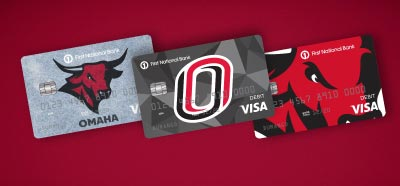 University of Nebraska at Omaha Debit Cards